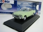 Ford Capri 190E Lime Green 1:43 Corgi Vanguards