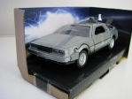 Delorean Time Machine Back To The Future II 1:32 Jada Toys