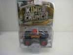 Chevrolet K-20 Excaliber 1987 1:64 Greenlight Kings of Grunch