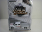 Chevrolet Silverado 3500HD USA-1 2018 1:64 Greenlight Dually Drivers