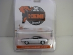Dodge Challenger R/T Hemi 1970 1:64 Anniversary Collection Greenlight