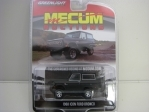 Ford Bronco Icon 1968 1:64 Greenlight Mecum Auctions series 4