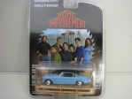 Studebaker Commander Starliner 1953 1:64 Greenlight Hollywood series 26