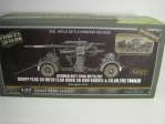 German Anti-Tank Artillery Krupp Flak 36 Stalingrad 1943 1:32 Forces of Valor