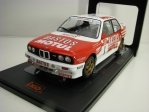 BMW E30 M3 No.1 Tour de Corse 1988 1:18 Ixo models