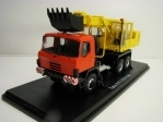 Tatra 815 UDS114A 1:43 Start Scale Models