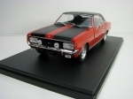 Opel Comodore A GS Red 1:24 Whitebox WB124035