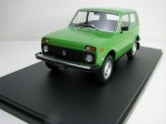 Lada Niva Green 1:24 Whitebox WB124037