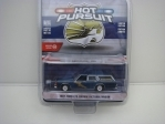 Ford LTD Crown Victoria Wagon Hot Pursuit Série 32 1:64 Greenlight
