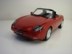 Fiat Barchetta Red 1:18 Ottomobile OT816