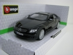 Mercedes-Benz CL 550 Coupe Black 1:32 Bburago