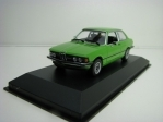 BMW 323i 1975 Green 1:43 Maxichamps
