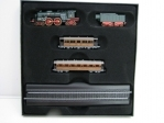 Orient-Expres Z gauge 1:220 Great Trains of The World Atlas Edition