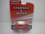 Ford F-100 1969 Starsky a Hutch 1:64 Greenlight Hollywood