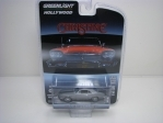 Chevrolet Camaro 1967 Christine 1:64 Greenlight Hollywood