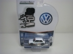 Volkswagen Golf 1974 Gulf 1:64 Club V-Dub série 10 Greenlight