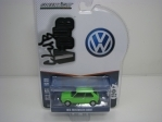 Volkswagen Rabbit 1975 1:64 Club V-Dub série 10 Greenlight