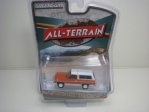 Chevrolet KS Blazer 1981 1:64 All-Terrain série 9 Greenlight