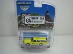 Ford LTD Crown Victoria Taxi 1:64 Greenlight Hobby Exclusive
