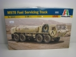 M978 Fuel Servicing Truck stavebnice 1:35 Italeri 6554