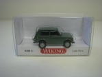 Lada Niva Green 1:87 Wiking 0208 01