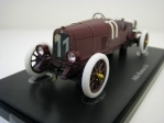Alfa Romeo G1 Targa Florio No.11 dark Red 1921 1:43 Autocult 01011