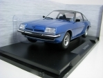 Opel Manta B Berlinetta Blue 1:18 MCG Modelcar Group