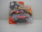 Mini Cooper S 2003 MBX City 39/100 Matchbox 2018 blistr