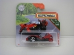 Polaris Slingshot MBX Road Trip 66/100 Matchbox 2018 blistr