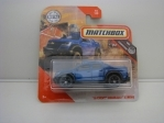 Chevrolet Colorado Xtreme 2016 Utility MBX Countryside 93/100 Matchbox 2018 blistr