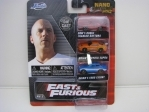 Set Fast a Furious Dodge Toyota Ford Nano Hollywood Rides Jada