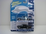2 Pack Chevrolet Impala 1:64 Johny Lightning JLSP080
