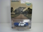 Plymouth Fury 1975 Osage County Hobby Exlusive 1:64 Greenlight 30151