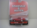 Ford Grand Torino 1976 Starsky a Hutch 1:64 Greenlight Hollywood