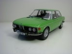 BMW 30 S E3 1971 Green 1:18 KK scale