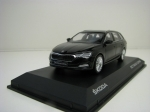 Škoda Octavia Combi A8 Black Magic 1:43 Norev