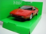 BMW M1 1:24 Red 1:24 Welly