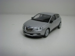 Lancia Delta Silver 1:43 Welly