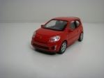 Renault Twingo GT red 1:43 Welly