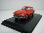 AC Aceca Red 1:43 Oxford 43ACE002