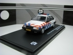 Volvo 440 Rijkspolitie 1992 1:43 Triple 9 Collection