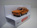 Ford Escort Mexico orange 1:87 Wiking