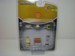 GL Shell Shop Tool Multipack 1:64 Greenlight GR1660-C