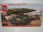 Churchill Bridge Layer 1:76 Airfix