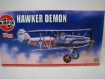 Hawker Demon 1:76 Airfix