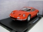 Ferrari Dino 246 GT Orange 1:18 MCG Modelcar Group