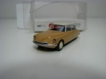 Citroen ID 19 1:87 Wiking 080711