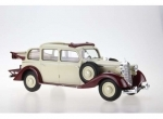 Mercedes-Benz 260D Pullman Landaulet 1936 beige 1:18 Triple 9 Collection