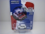 Austin Mini Cooper S 1275 MKI 1967 White Italian Job 1:64 Greenlight Hollywood