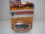 Chevrolet Nova 1969 Hunter 1:64 Greenlight Hollywood